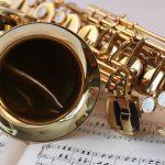 Populaire muziekinstrumenten